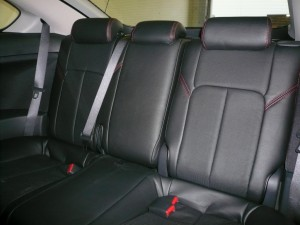 Scoion tC leather seat cover kit