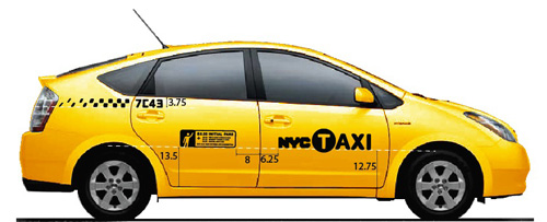 Is your Taxi Cab ready to pass INSPECTION? Clazzio can help!