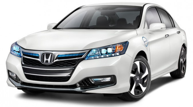 2013-2014 Honda Accord Now Available