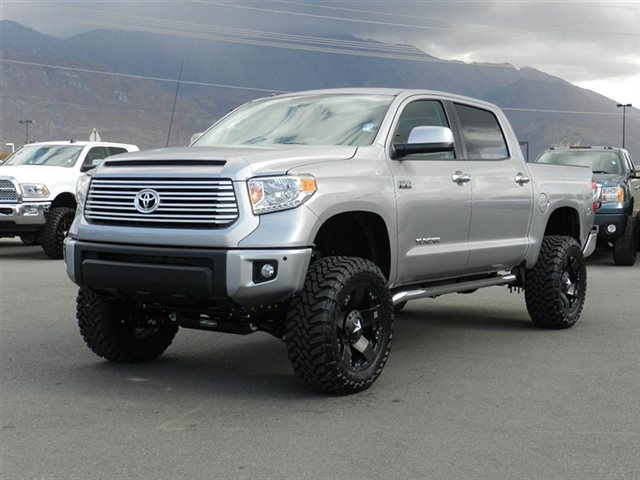 for Clazzio Seat Covers for your 2014-2015 Toyota Tundra CrewMax
