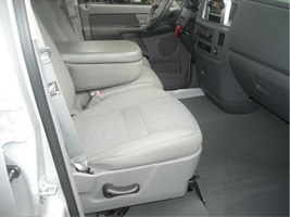 Dodge Ram 1500 Seat Covers >> Dodge Ram Seat Covers - Clazzio Seat Covers