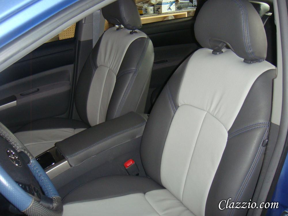 Toyota Prius Seat Covers Clazzio Seat Covers