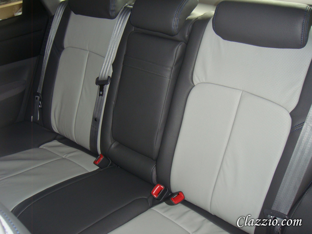 Toyota Seat Covers >> Toyota Prius Seat Covers - Clazzio Seat Covers
