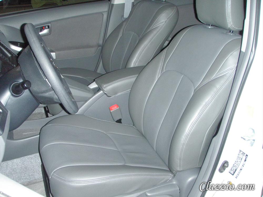 Toyota Prius Seat Covers
