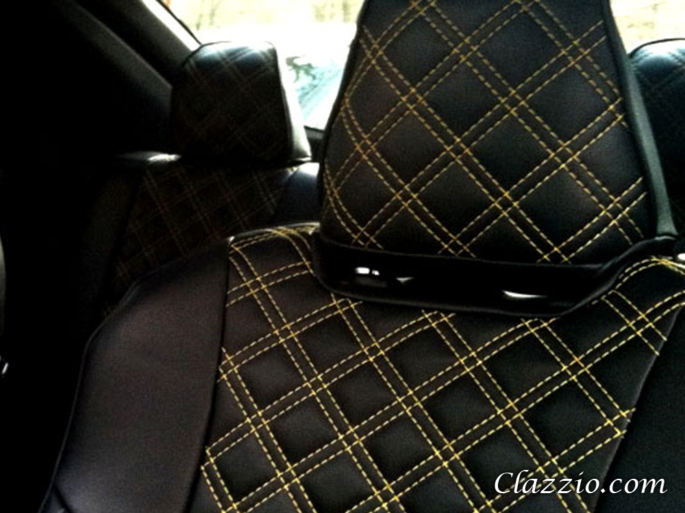 Scion Tc Seat Covers Clazzio Seat Covers