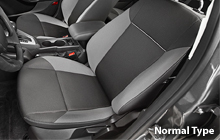 Ford Focus Normal Seats