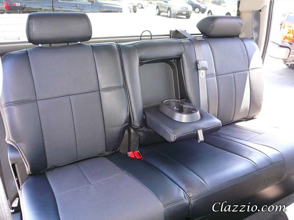 chevy silverado clazzio seat covers. Black Bedroom Furniture Sets. Home Design Ideas