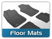 Floormats and Cargo Liners